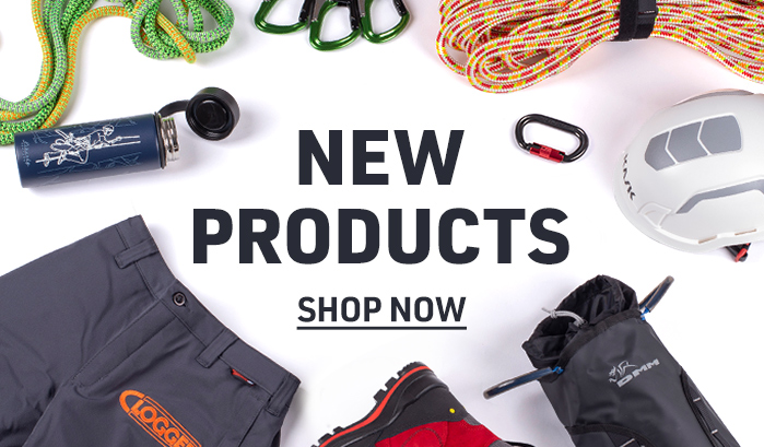 New Products from your favorite brands!