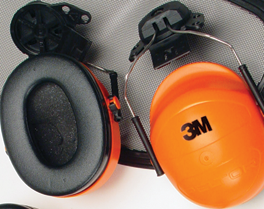 Hearing Protection Image