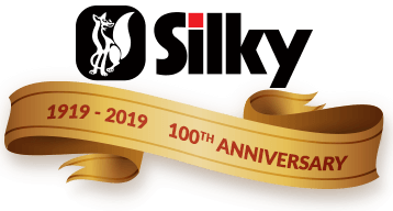 100th Anniversary of Silky Saws!